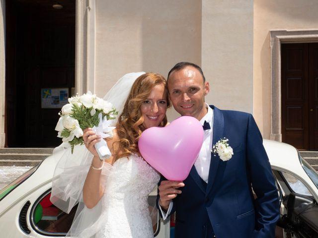 Il matrimonio di Marco e Gaia a Lesmo, Monza e Brianza 104