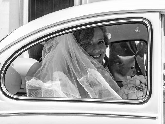 Il matrimonio di Marco e Gaia a Lesmo, Monza e Brianza 105
