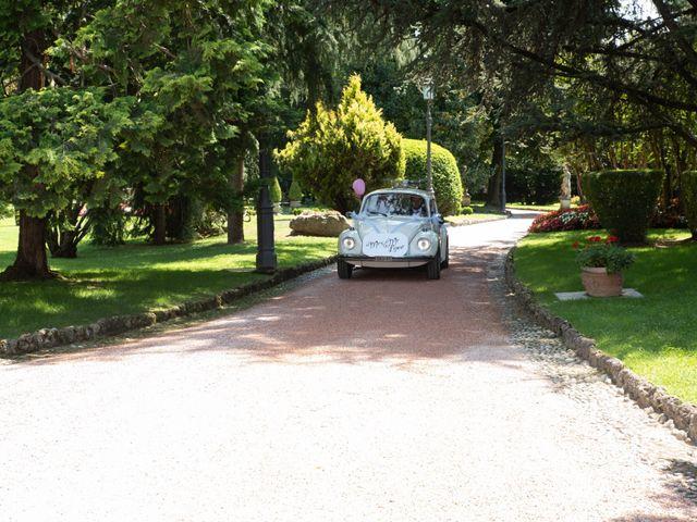 Il matrimonio di Marco e Gaia a Lesmo, Monza e Brianza 106