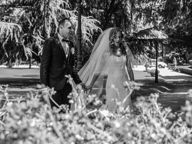 Il matrimonio di Marco e Gaia a Lesmo, Monza e Brianza 108