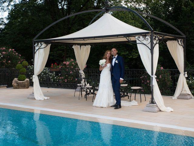 Il matrimonio di Marco e Gaia a Lesmo, Monza e Brianza 115