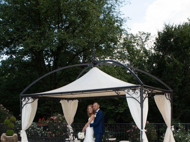 Il matrimonio di Marco e Gaia a Lesmo, Monza e Brianza 117