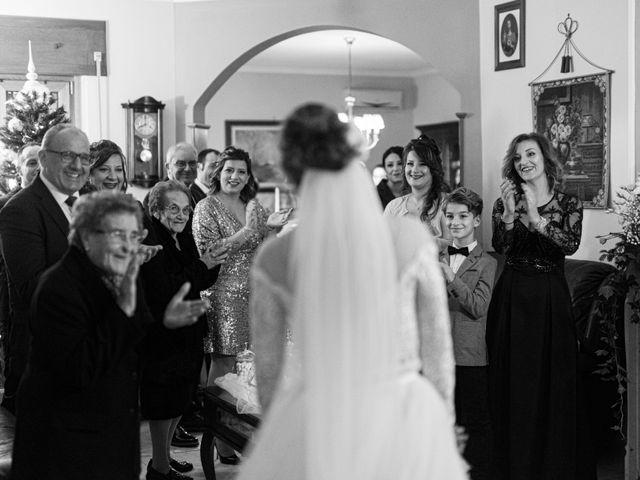 Il matrimonio di Antonio e Ilaria a Catanzaro, Catanzaro 46