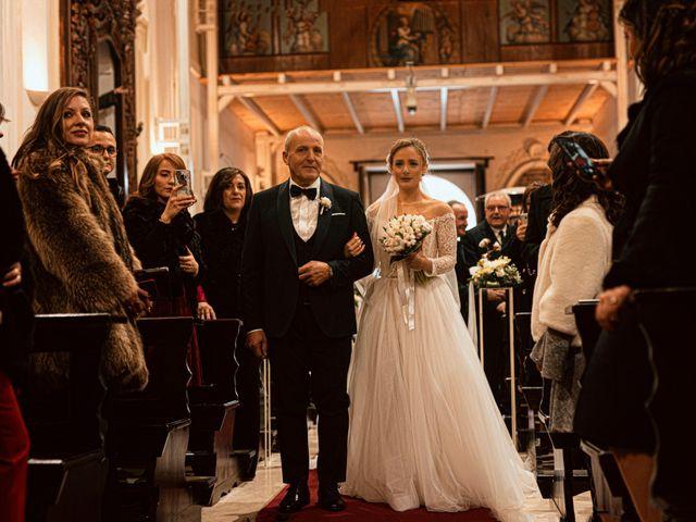 Il matrimonio di Antonio e Ilaria a Catanzaro, Catanzaro 49