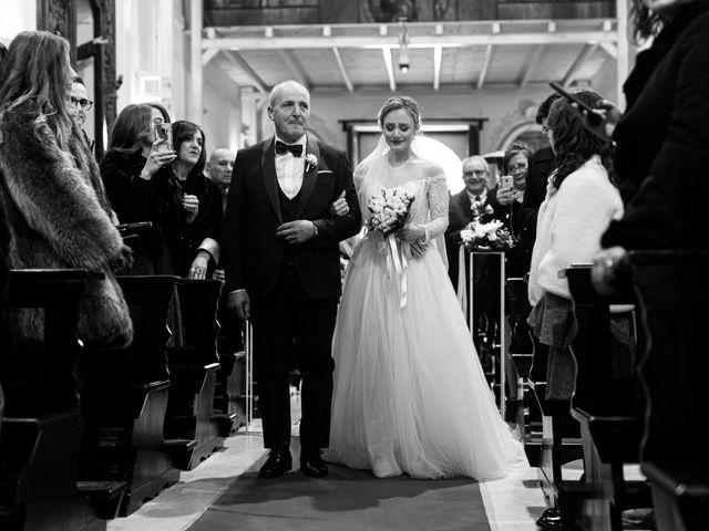 Il matrimonio di Antonio e Ilaria a Catanzaro, Catanzaro 50