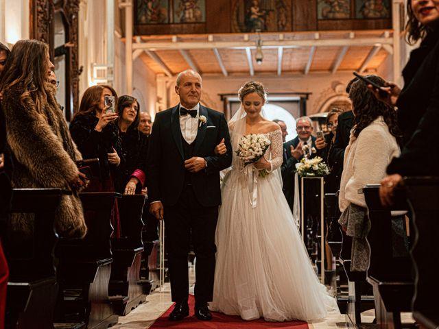 Il matrimonio di Antonio e Ilaria a Catanzaro, Catanzaro 51
