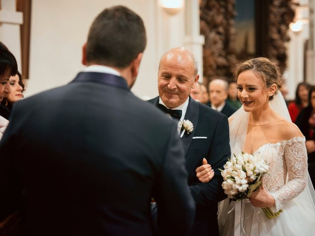 Il matrimonio di Antonio e Ilaria a Catanzaro, Catanzaro 52