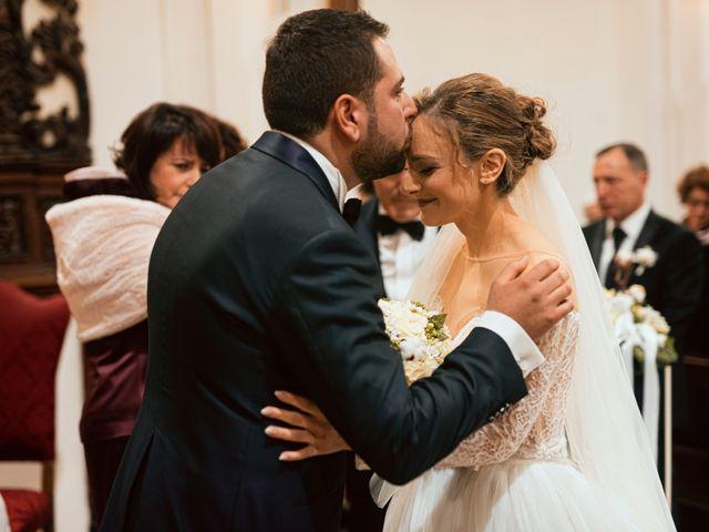 Il matrimonio di Antonio e Ilaria a Catanzaro, Catanzaro 53