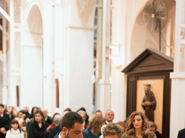 Il matrimonio di Antonio e Ilaria a Catanzaro, Catanzaro 54