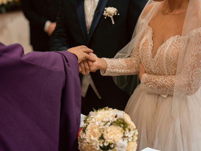 Il matrimonio di Antonio e Ilaria a Catanzaro, Catanzaro 55
