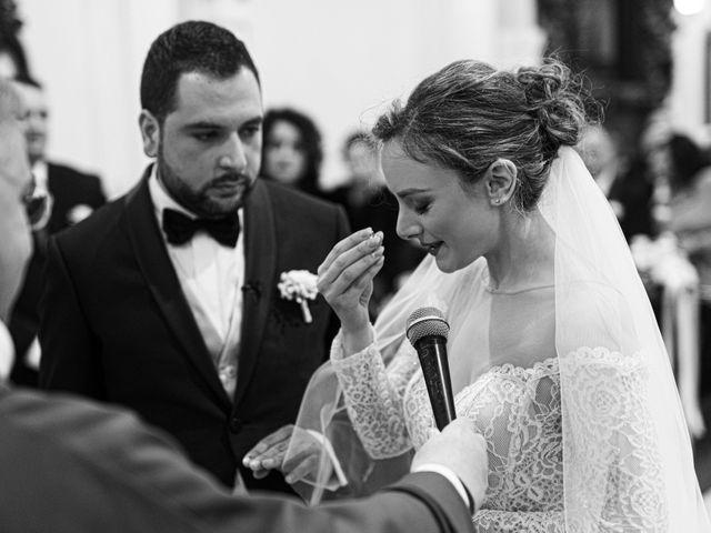 Il matrimonio di Antonio e Ilaria a Catanzaro, Catanzaro 56