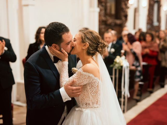 Il matrimonio di Antonio e Ilaria a Catanzaro, Catanzaro 57