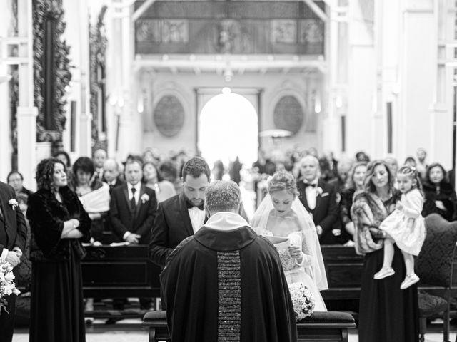Il matrimonio di Antonio e Ilaria a Catanzaro, Catanzaro 58