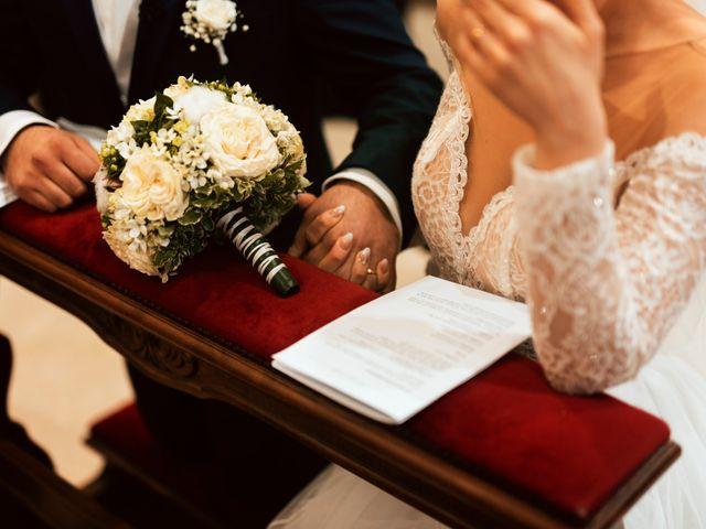 Il matrimonio di Antonio e Ilaria a Catanzaro, Catanzaro 59