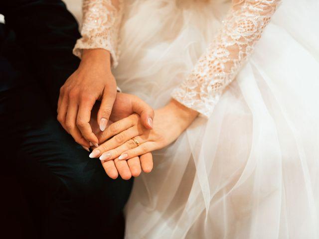 Il matrimonio di Antonio e Ilaria a Catanzaro, Catanzaro 60