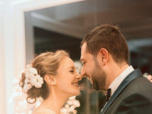 Il matrimonio di Antonio e Ilaria a Catanzaro, Catanzaro 65