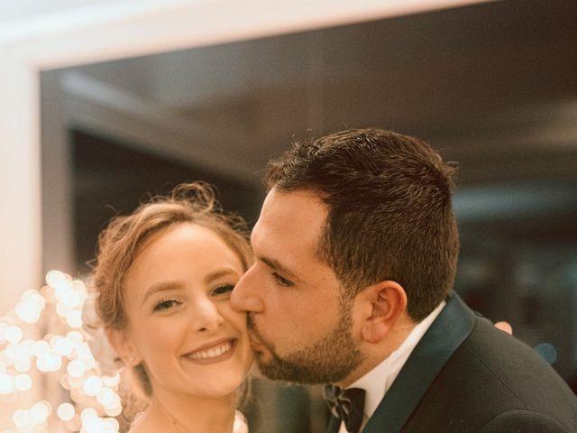 Il matrimonio di Antonio e Ilaria a Catanzaro, Catanzaro 66