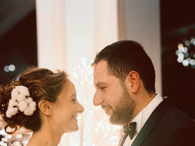 Il matrimonio di Antonio e Ilaria a Catanzaro, Catanzaro 67