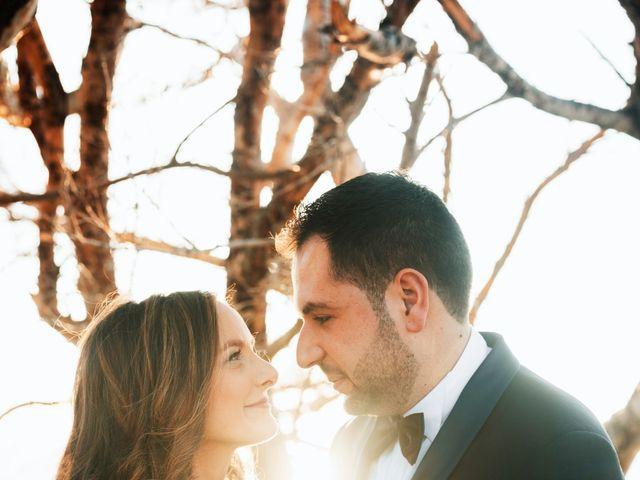 Il matrimonio di Antonio e Ilaria a Catanzaro, Catanzaro 1