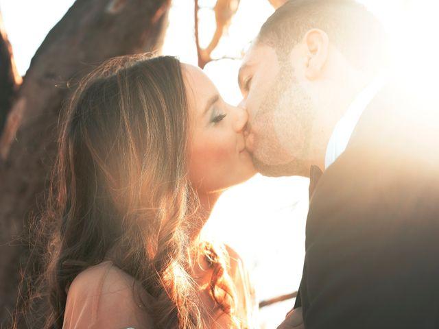 Il matrimonio di Antonio e Ilaria a Catanzaro, Catanzaro 72