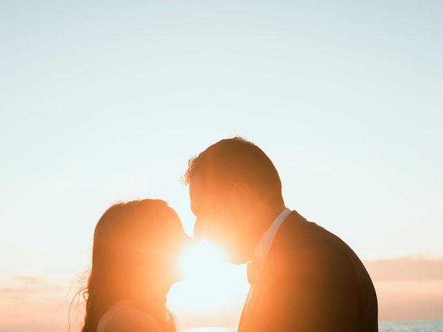 Il matrimonio di Antonio e Ilaria a Catanzaro, Catanzaro 79