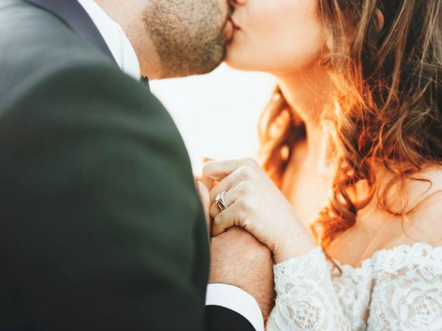 Il matrimonio di Antonio e Ilaria a Catanzaro, Catanzaro 81