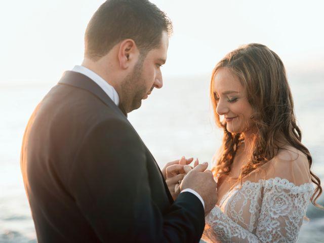 Il matrimonio di Antonio e Ilaria a Catanzaro, Catanzaro 82