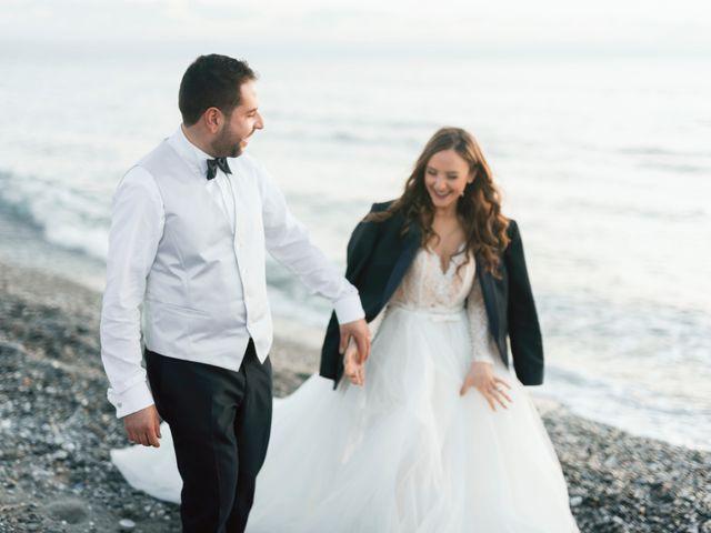 Il matrimonio di Antonio e Ilaria a Catanzaro, Catanzaro 84
