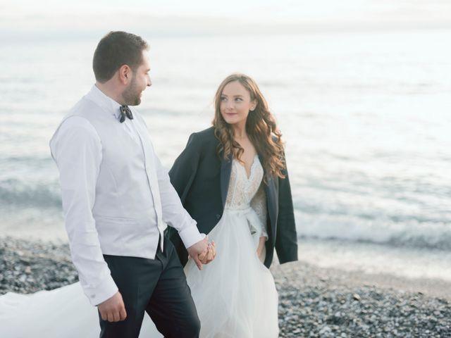 Il matrimonio di Antonio e Ilaria a Catanzaro, Catanzaro 85