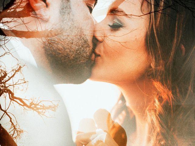 Il matrimonio di Antonio e Ilaria a Catanzaro, Catanzaro 2