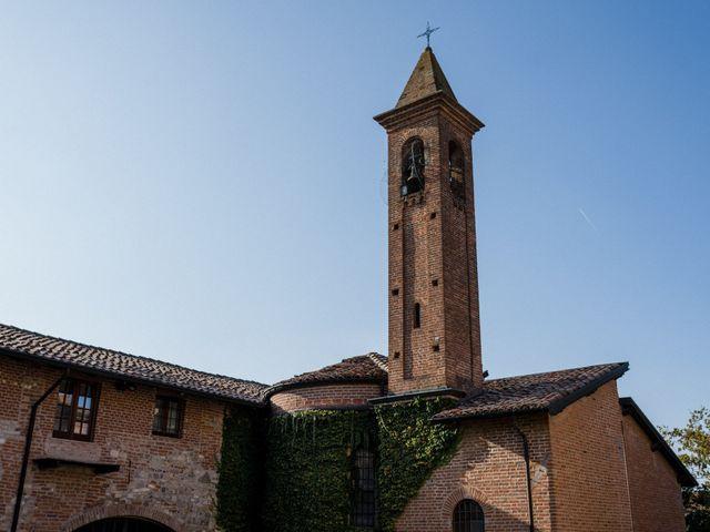 Il matrimonio di Mauro e Silvia a Ziano Piacentino, Piacenza 3