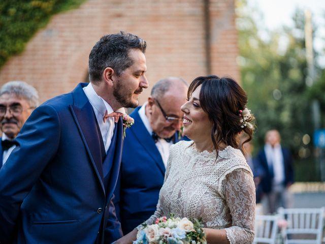 Il matrimonio di Mauro e Silvia a Ziano Piacentino, Piacenza 11