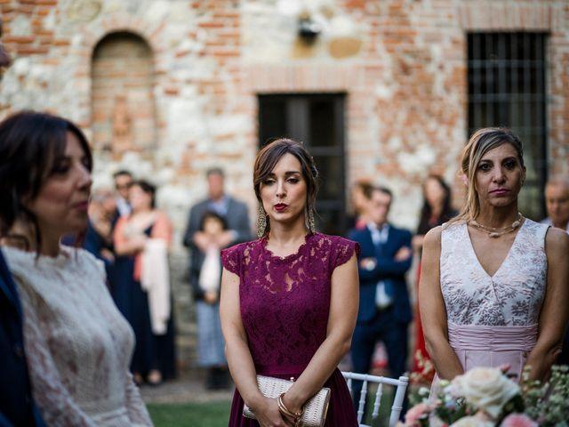 Il matrimonio di Mauro e Silvia a Ziano Piacentino, Piacenza 12