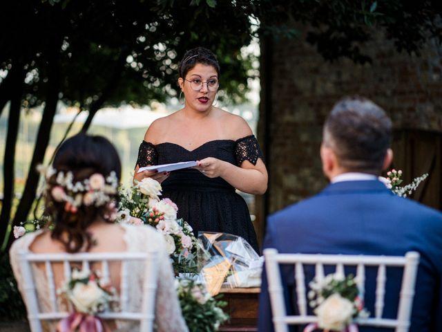 Il matrimonio di Mauro e Silvia a Ziano Piacentino, Piacenza 14