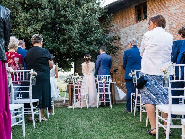 Il matrimonio di Mauro e Silvia a Ziano Piacentino, Piacenza 18