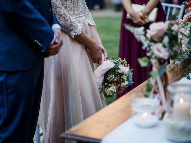 Il matrimonio di Mauro e Silvia a Ziano Piacentino, Piacenza 21