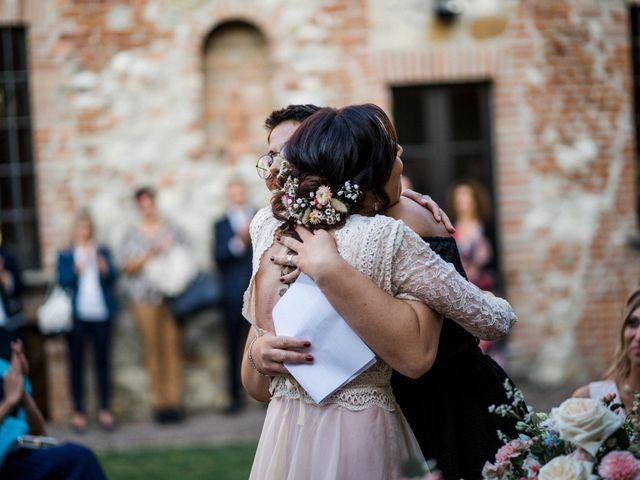 Il matrimonio di Mauro e Silvia a Ziano Piacentino, Piacenza 25