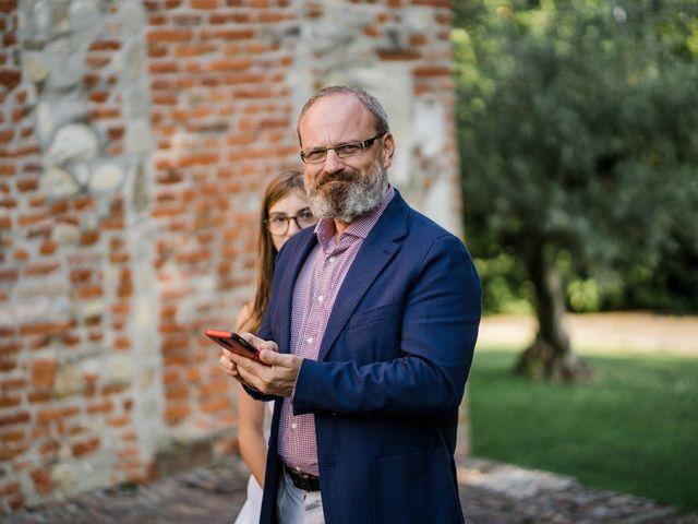 Il matrimonio di Mauro e Silvia a Ziano Piacentino, Piacenza 28