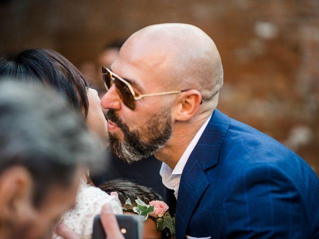 Il matrimonio di Mauro e Silvia a Ziano Piacentino, Piacenza 29