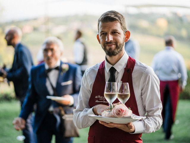 Il matrimonio di Mauro e Silvia a Ziano Piacentino, Piacenza 31