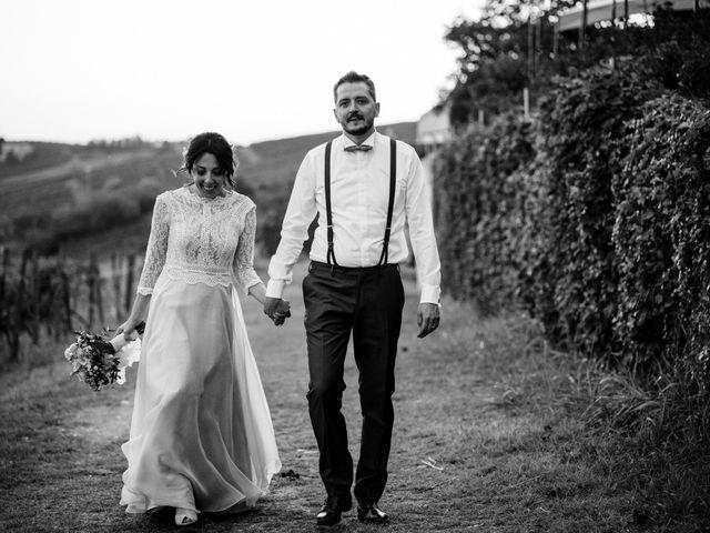 Il matrimonio di Mauro e Silvia a Ziano Piacentino, Piacenza 1