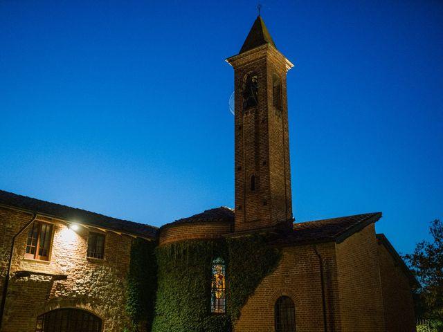 Il matrimonio di Mauro e Silvia a Ziano Piacentino, Piacenza 2