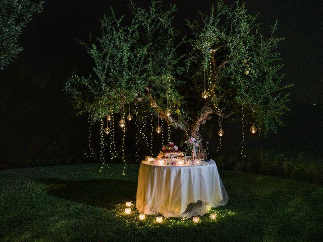 Il matrimonio di Mauro e Silvia a Ziano Piacentino, Piacenza 40