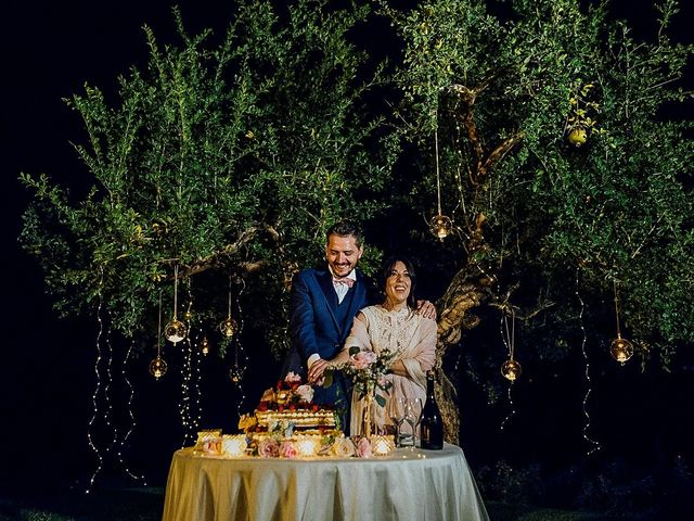 Il matrimonio di Mauro e Silvia a Ziano Piacentino, Piacenza 42