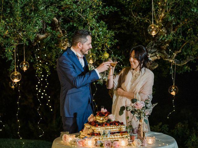 Il matrimonio di Mauro e Silvia a Ziano Piacentino, Piacenza 43
