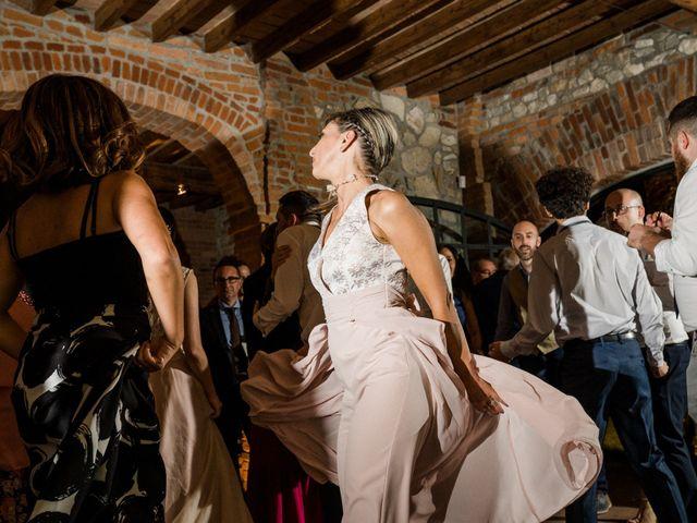 Il matrimonio di Mauro e Silvia a Ziano Piacentino, Piacenza 48