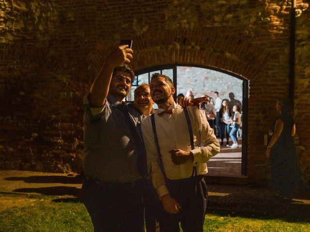 Il matrimonio di Mauro e Silvia a Ziano Piacentino, Piacenza 49