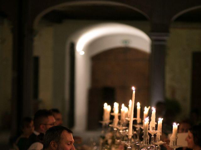 Il matrimonio di Marco e Marta a Milano, Milano 45