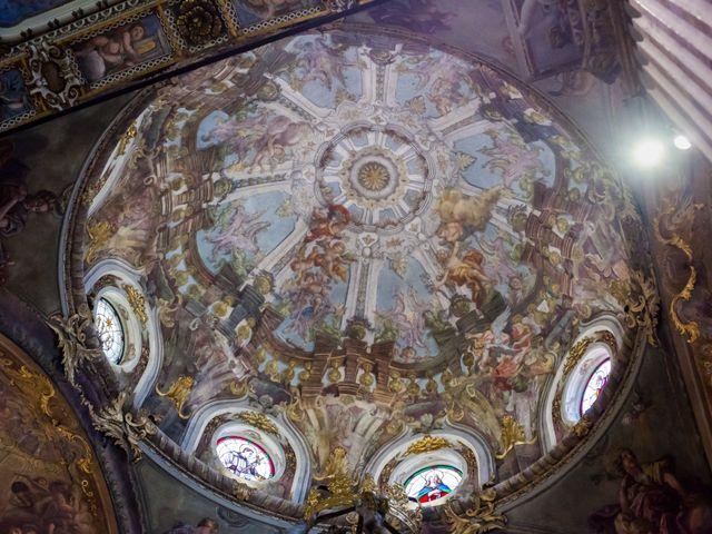 Il matrimonio di Marco e Marta a Milano, Milano 47