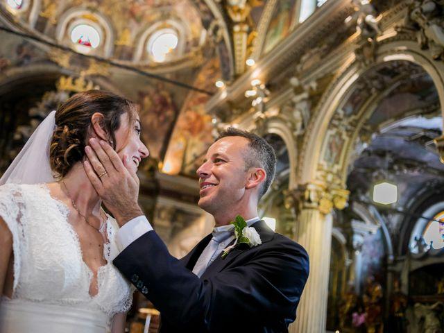 Il matrimonio di Marco e Marta a Milano, Milano 40